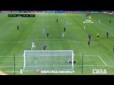 «Реал Вальядолид» - «Барселона». Обзор матча