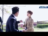 장근석X한예리, 벚꽃 데이트♥ 《스위치 ⁄ 현장직캠  ⁄ 스브스캐치》