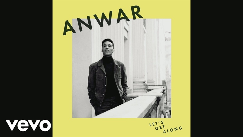 Anwar - Driving on the Highway (Audio)