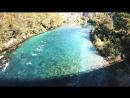 Turkey Green canyon Part 4 Green