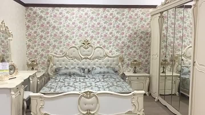 Спальня Лорена видео