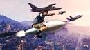 10 Безумств в GTA Online
