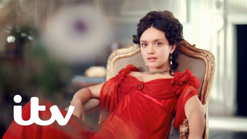 Ярмарка тщеславия | Vanity Fair - тизер 1