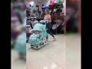 Санки-коляска Disney Baby 2 на Одуванчик24.рф