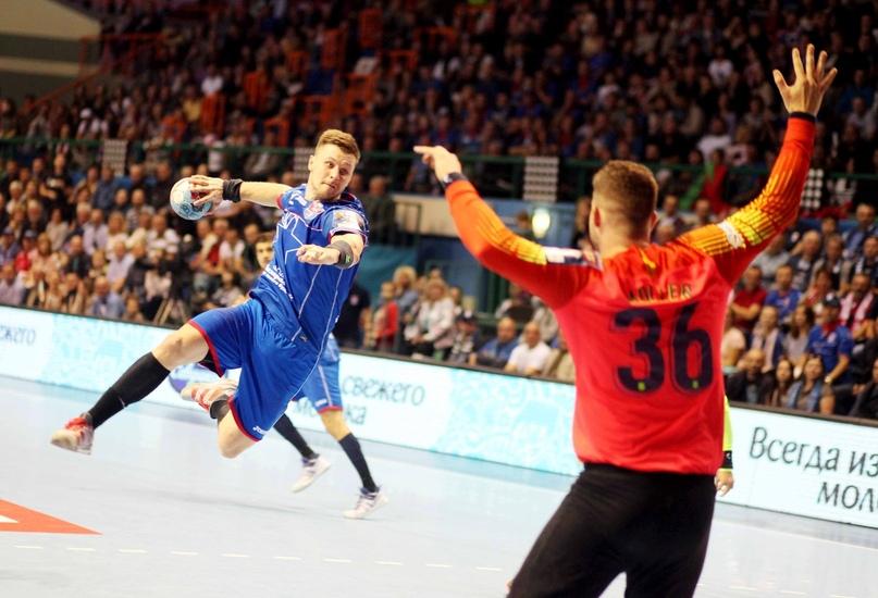 Лига чемпионов. Брестчане в Барселоне: не до чудес