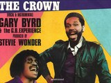 Gary Byrd &amp The G.B. Experience feat. Stevie Wonder - The Crown