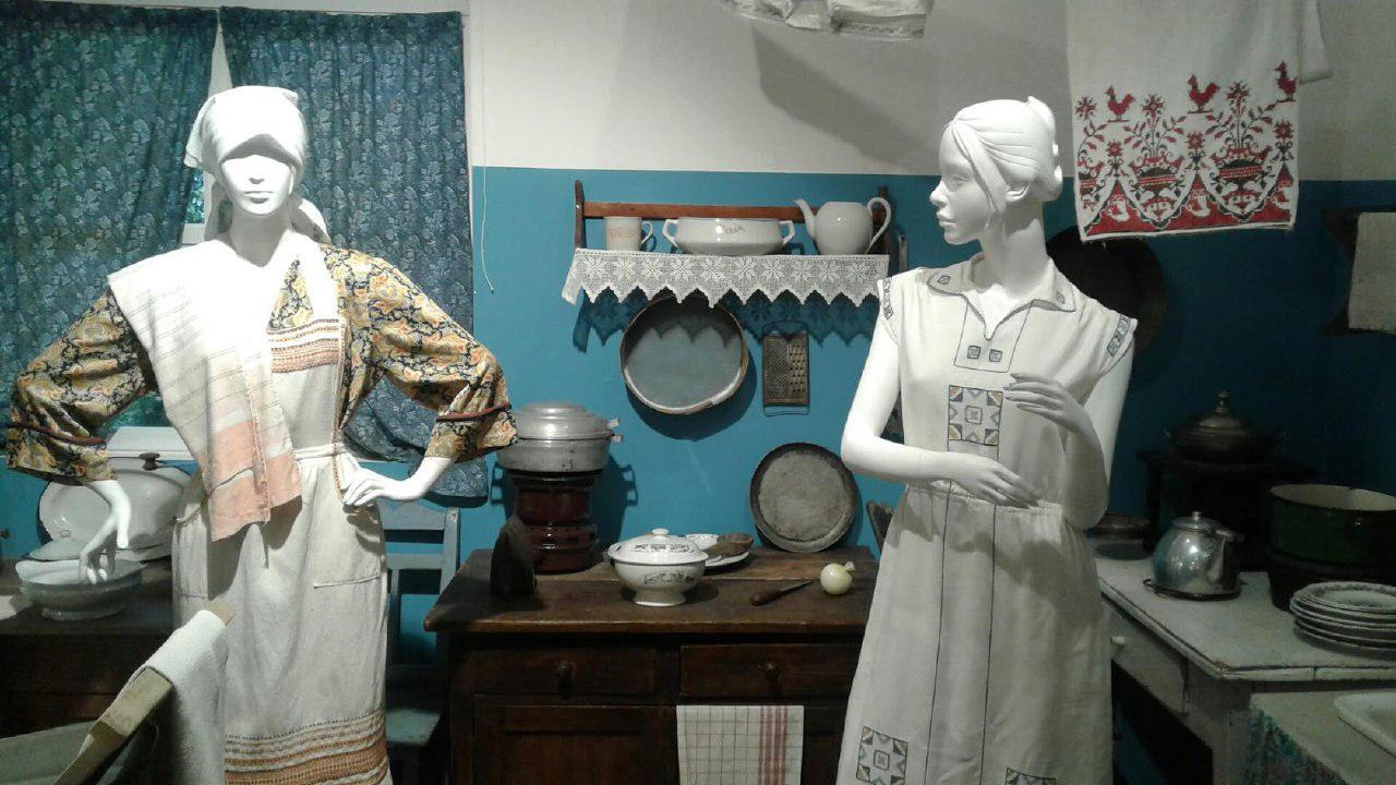 Третьеклассники из Бибирева побывали в историко-мемориальном музее «Пресня»