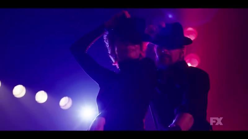 Fosse/Verdon Again Teaser/Тизер сериала Фосс/Вердон