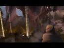 Анголмуа Хроники борьбы с монгольским нашествием 2 серия русские субтитры Aniplay Angolmois Genkou Kassenki
