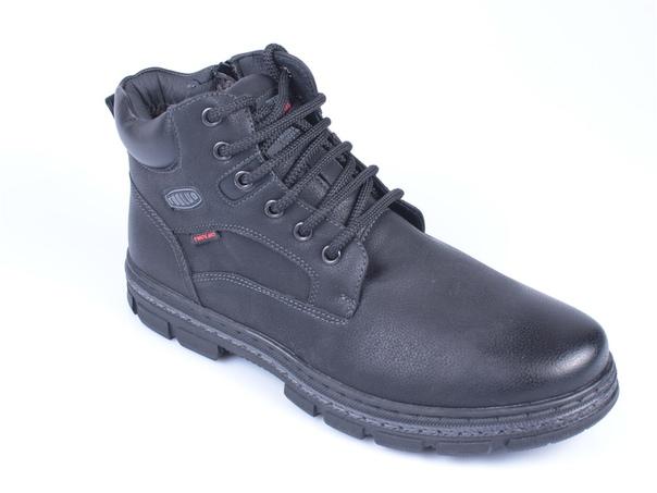 Ботинки TUOLUO зима Артикул: М 7351-061
