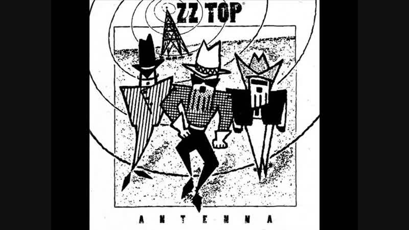 ZZ Top - World of Swirl