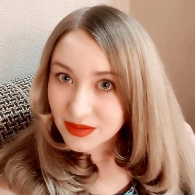 Ксения Солдатова-Каргина