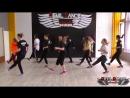 Dele Sosimi Afrobeat Orchestra - Too Much Information (Laolu Remix) [Edit] (Choreo by Aleksa Oshurko)
