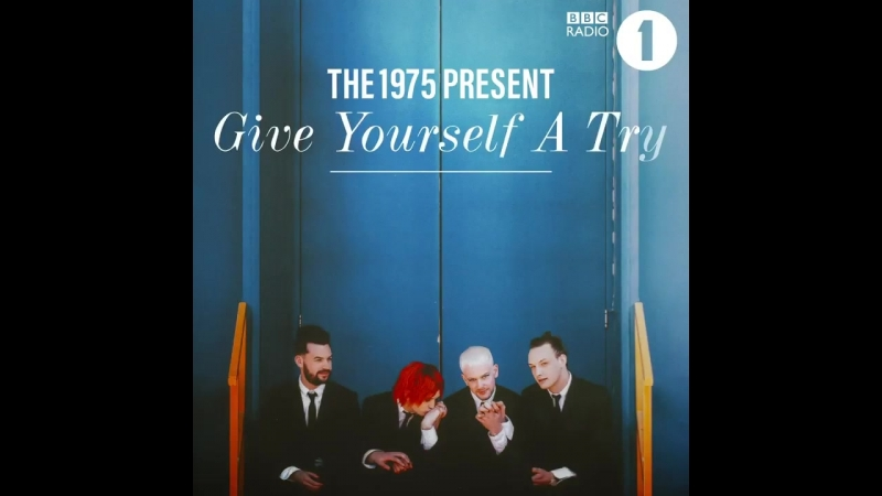 Give Yourself A Try BBC1