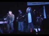 Patti Smith и Умка Ghost Dance