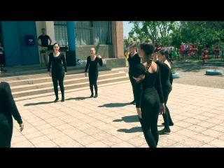 Танцевальный коллектив Milky-Way - 1 июня 2018 г.
