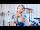 Сладкоголосая Emma Heesters спела кавер Maroon 5 - Girls Like You