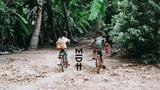 Oscar P &amp Cris Herrera - Said I Know (Tswex Malabola Remix)