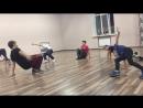 Брейк-данс для детей в школе танцев Динамо-НН Нижний Новгород