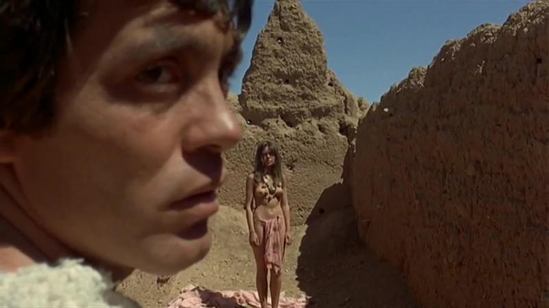 Царь Эдип / Edipo re (1967) Режиссер: Пьер Паоло Пазолини / драма