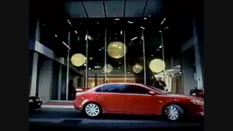 50. Mitsubishi Motors - Mitsubishi Lancer 2, 2007