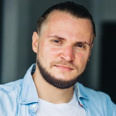 Евгений Баранов
