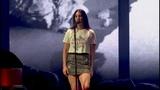 Lana Del Rey - Cherry (Live in Antwerp, Belgium - LA to the Moon Tour) HD
