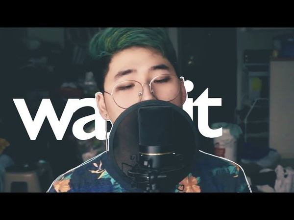 Maroon 5 Wait cover by suggi