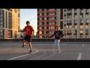 Cutting shapes choreography | Земной шар 🌎