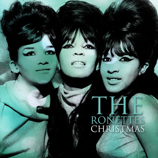 The Ronettes альбом The Ronettes: Christmas