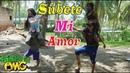 PAREJAS EN MOVIMIENTO A COMPETIR PLAYA YOGA CHALLENGUE POSES Y RETOS Parte 4 El Salvador Go
