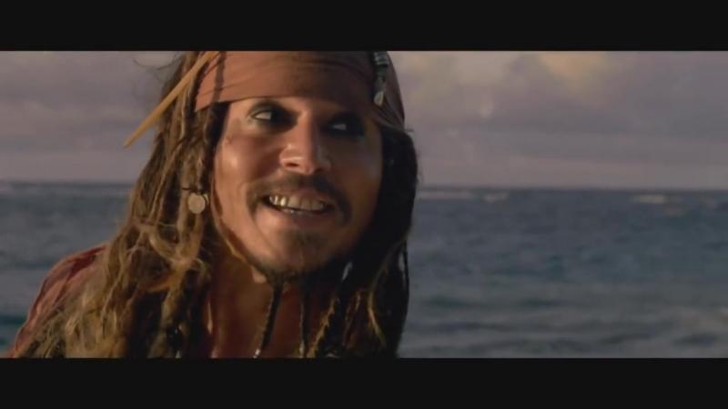 Смекаешь Для вп Джек воробей на случай важных переговоров Джонни Депп Пираты карибского моря