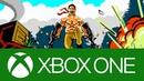 Jump Gunners Xbox Trailer