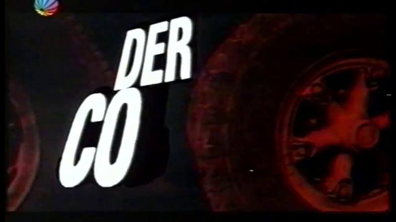 Le Casse Взломщики (1971) - Jean Paul Belmondo, Omar Sharif