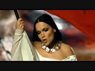 Nightwish - sleeping sun (2005 version)