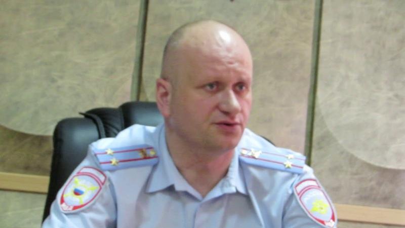 С какими обращениями приходят в полицию Бердска. Рассказывает Владимир Соколов