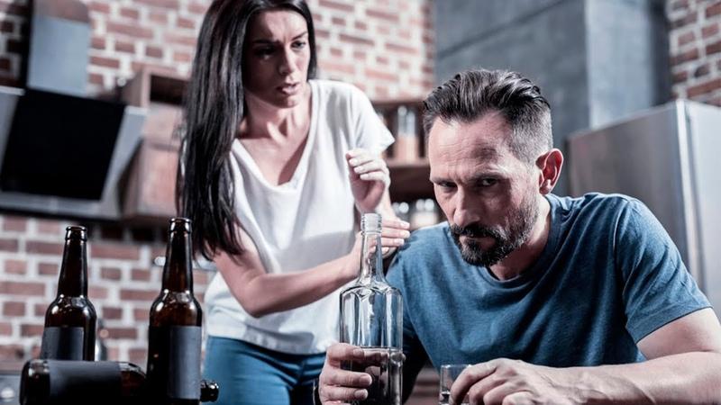 Что делать если муж алкоголик пьёт Пьянство в семье