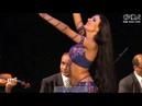 رقص شرقى احلى من صافيناز و انستازيا -(Aida Bogomolova Bellydancer(Mawood