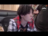 BANGTAN BOMB BTS PROM PARTY UNIT STAGE BEHIND -