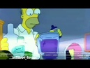 Kodak Black- Codeine Dreaming(The Simpson's AMV)