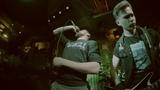 2. TMB - Bloodline (Slayer Cover) | Old Skull Fest in Bike Bar 16.02