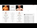 Прогноз от MMABets UFC FN 140: Празерес-Фабински,Пантоя-Сасаки,Банденай-Арнетт.Выпуск №125.Часть 2/5