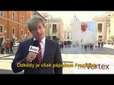 Vortex - Satan vo Vatik