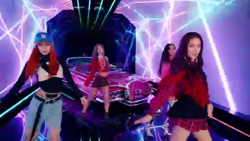 BLACKPINK - 마지막처럼 (AS IF ITS YOUR LAST) M_V