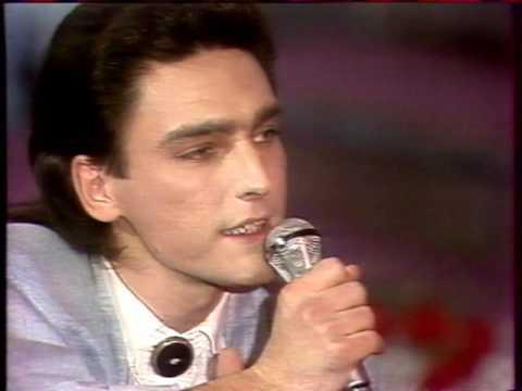 Державин Не плачь Алиса Песня 1990