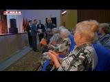 87 лет первому чугуну КМК