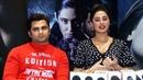 Amavas Star Cast Interview Nargis Fakhri Sachiin Joshi Bhushan Patel
