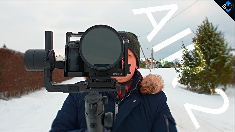 Moza Air 2 Review The Most Advanced Camera Gimbal Yet