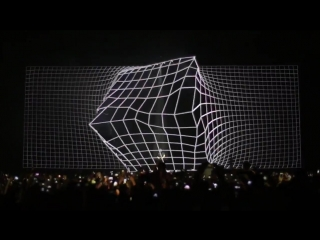 HOLO by Eric Prydz