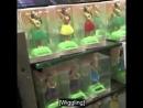 Seokjin shamelessly imitating hula dolls in public will never not be funny